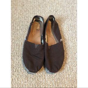 Toms Women's Classic Canvas Shoes